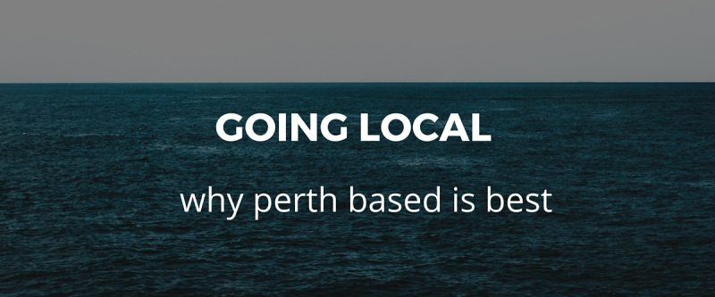 4 reasons why you should choose a Perth website design company